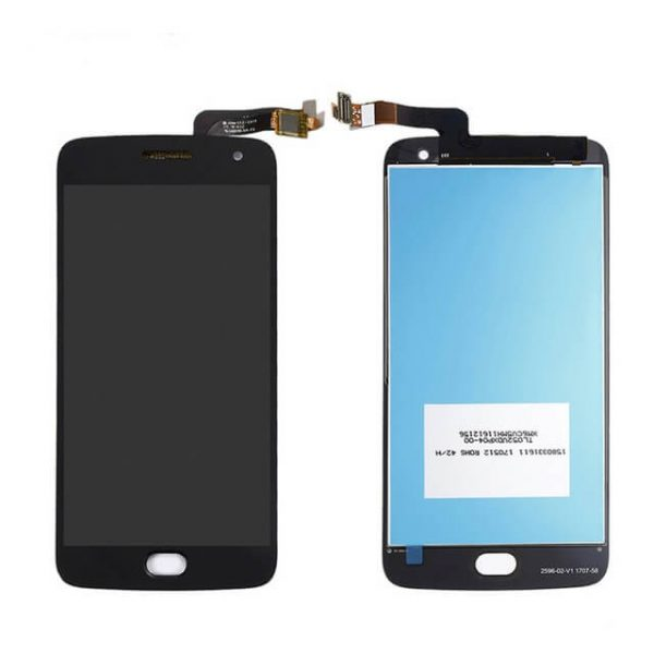 Motorola Moto G5 Plus Display and Touch Screen Replacement