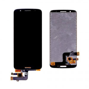 Motorola Moto G6 Display and Touch Screen Replacement