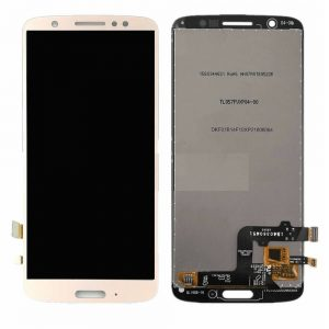 Original Quality Display with Touch Screen for Motorola Moto G6