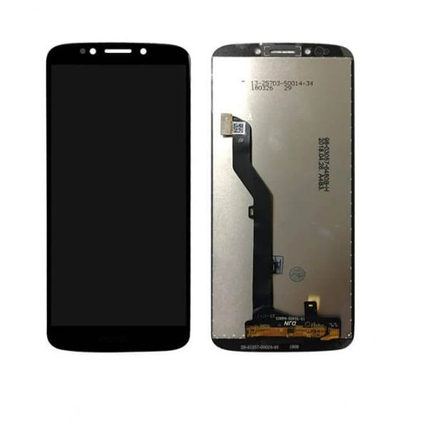 Motorola Moto G6 Play Display and Touch Screen Replacement