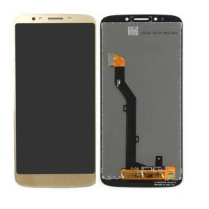 Original Quality Display with Touch Screen for Motorola Moto G6 Play