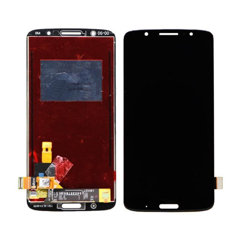 Original Quality Display with Touch Screen for Motorola Moto G6 Plus -  XT1926-9
