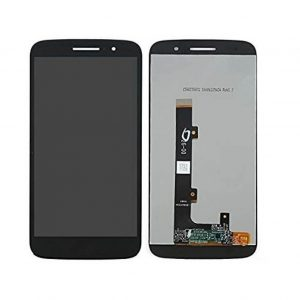 Motorola Moto M Display and Touch Screen Replacement