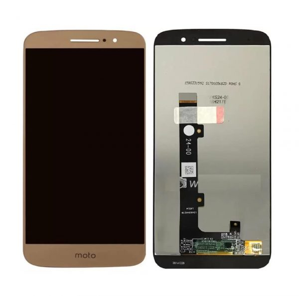 Motorola Moto M Display and Touch Screen Replacement Cost in India