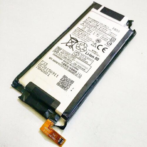 Original Motorola Moto X Force Battery Replacement 3760mAh