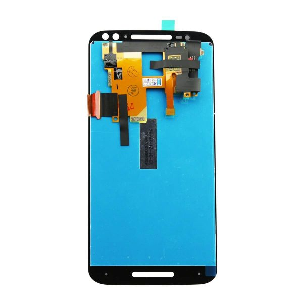 Motorola Moto X Style Display and Touch Screen Replacement Cost in India