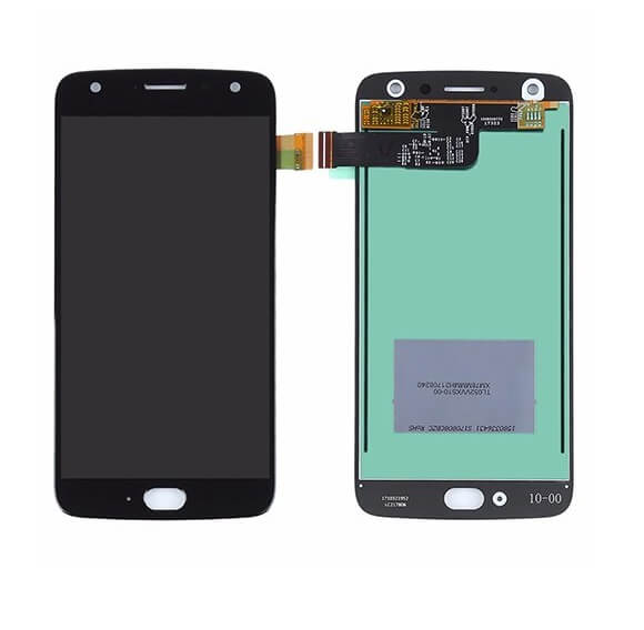 Motorola Moto X4 Display and Touch Screen Replacement
