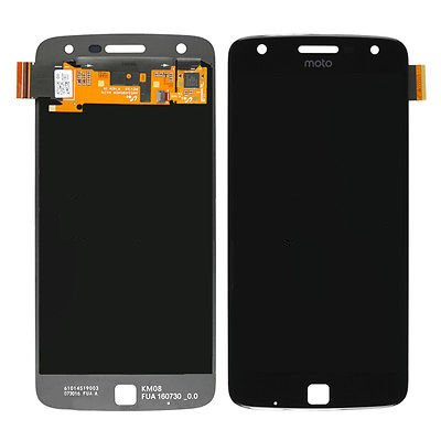 Motorola Moto Z Play Display and Touch Screen Replacement