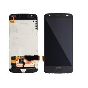 Original Quality Display with Touch Screen for Motorola Moto Z2 Force