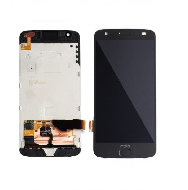 Motorola Moto Z2 Force Display and Touch Screen Replacement