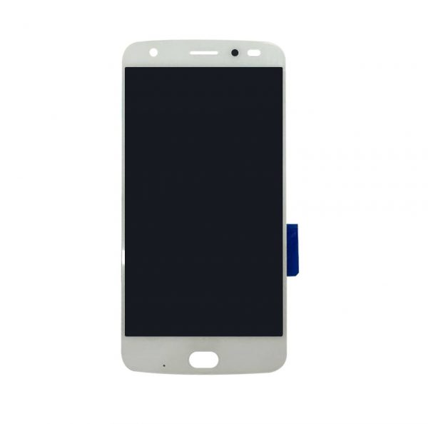 Motorola Moto Z2 Force Display and Touch Screen Replacement Cost in India