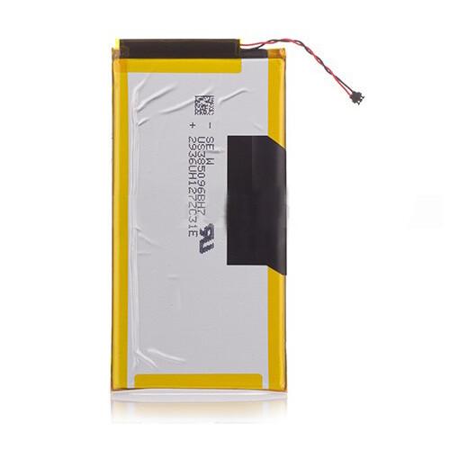 Original Motorola Moto Z2 Play Battery Replacement 3000mAh