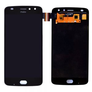 Motorola Moto Z2 Play Display and Touch Screen Replacement