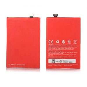 Original OnePlus 2 Battery Replacement 3300mAh BLP597