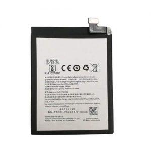 Original OnePlus 3T Battery Replacement 3400mAh BLP633