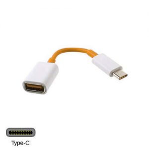 Original OnePlus 6T OTG Cable