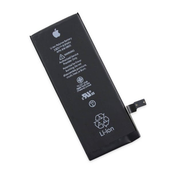 Original Apple iPhone 6s Plus Battery Replacement