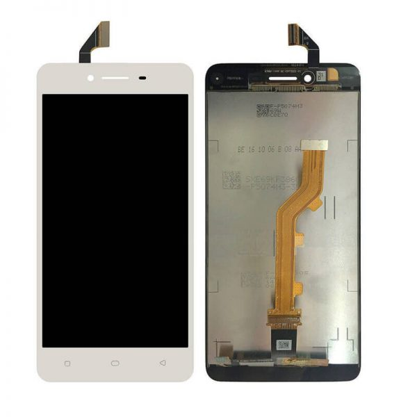 Original Oppo A37 display and touch screen replacement white price in chennai india