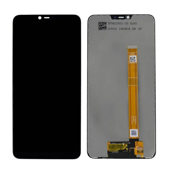 Original Oppo A3s display and touch screen replacement price in chennai india CPH1803