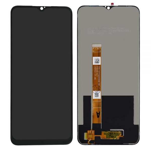 Original Oppo A5 2020 display and touch screen replacement price in chennai india CPH1933