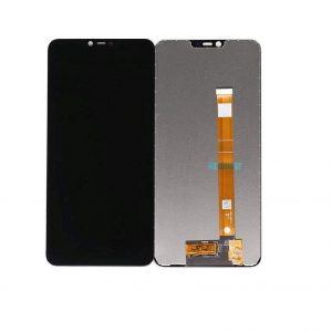 Original Oppo A5 display and touch screen replacement price in chennai india CPH1809