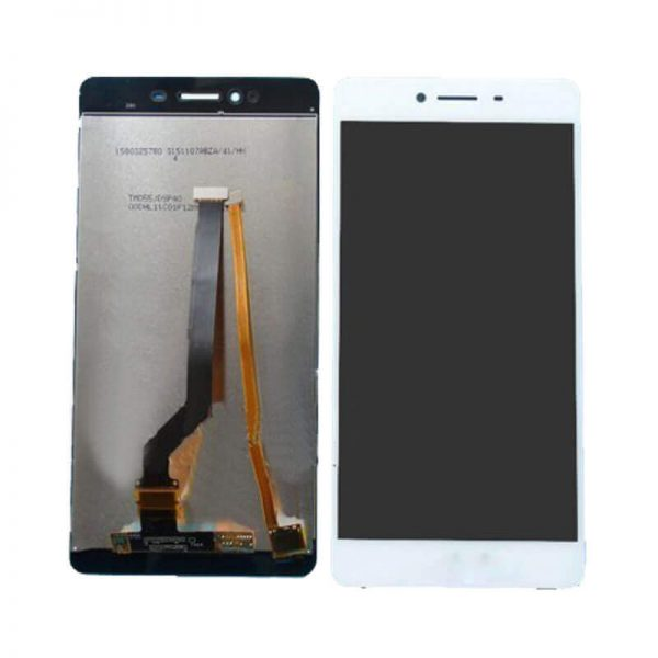 Original Oppo A53 display and touch screen replacement white price in chennai india