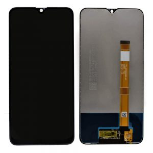 Original Oppo A7 display and touch screen replacement price in chennai india CPH1901