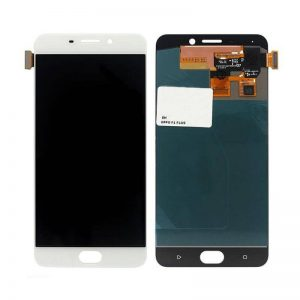 Original Oppo F1 Plus display and touch screen replacement white price in chennai india X9009