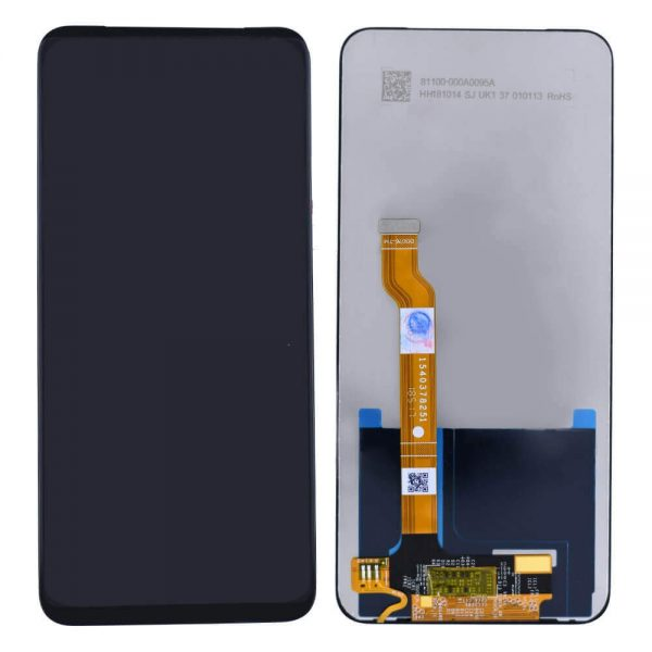 Original Oppo F11 Pro display and touch screen replacement price in chennai india CPH1969
