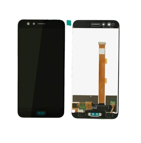 Original Oppo F3 display and touch screen replacement black price in chennai india CPH1609