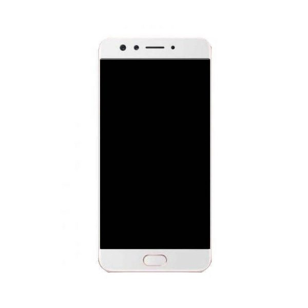 Original Oppo F3 display and touch screen replacement white price in chennai india CPH1609