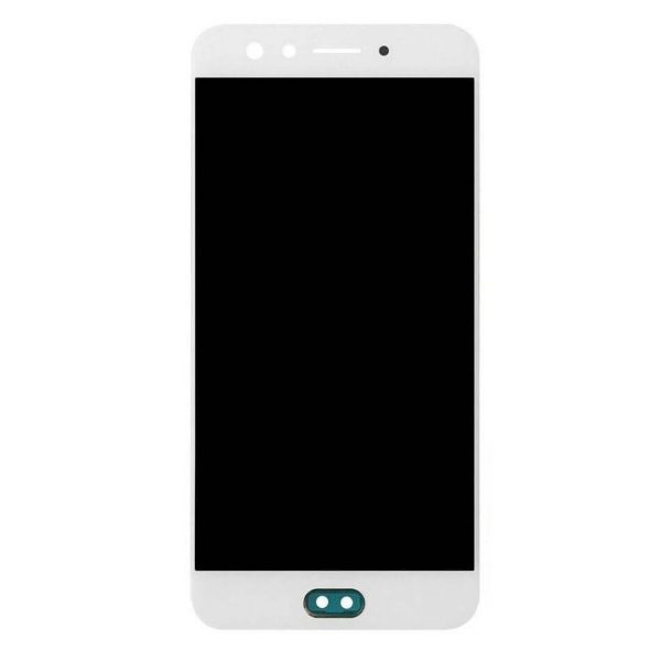 Original Oppo F3 plus display and touch screen replacement white price in chennai india CPH1613