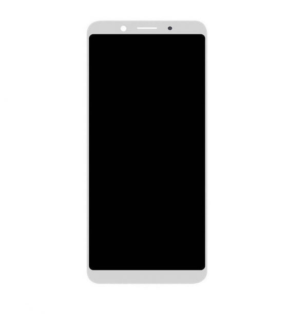 Original Oppo F5 display and touch screen replacement white price in chennai india CPH1727 CPH1723
