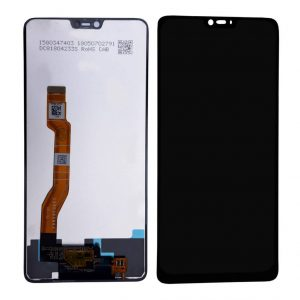 Original Oppo F7 display and touch screen replacement price in chennai india CPH1821