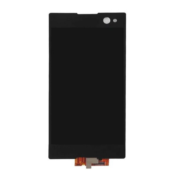 Sony Xperia C3 Original LCD Display Price in India