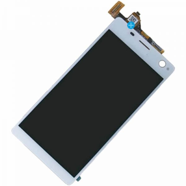 Sony Xperia C4 Original LCD Display Cost
