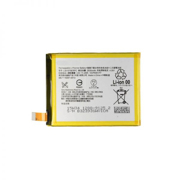 Original Sony Xperia C5 Ultra Battery Replacement