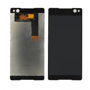 Display with Touch Screen for Sony Xperia C5 Ultra (E5553, E5506)