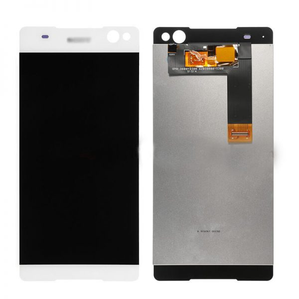 Original Sony Xperia C5 Ultra LCD Display Price in India