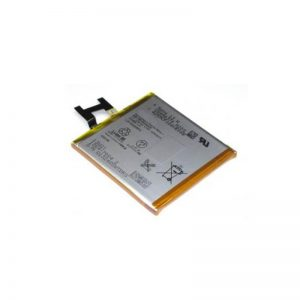 Original Sony Xperia E3 Battery Replacement
