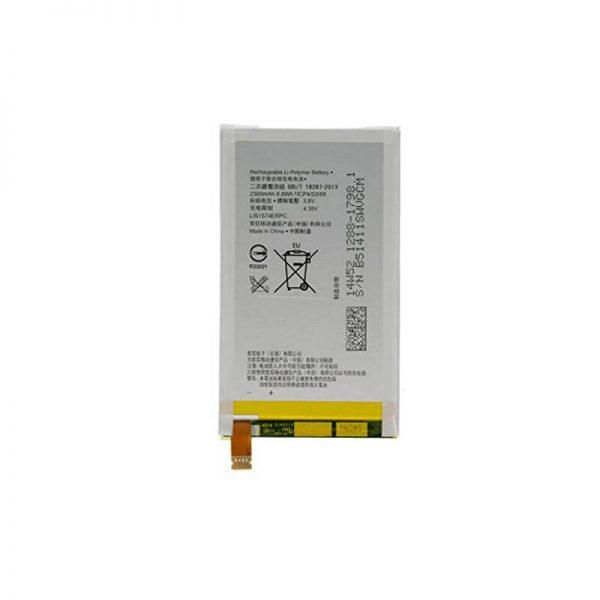 Original Sony Xperia E4 Battery Replacement