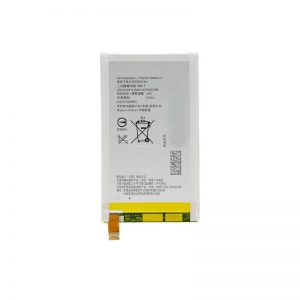 Original Sony Xperia E4G Battery Replacement