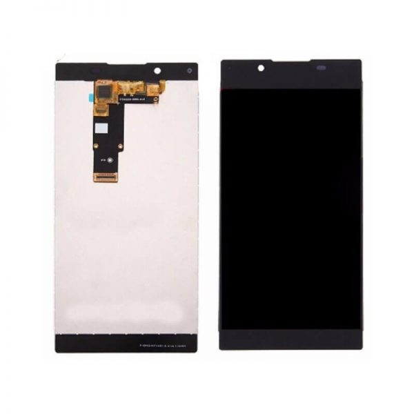 Original Sony Xperia L1 LCD Display and Touch Screen Replacement Cost