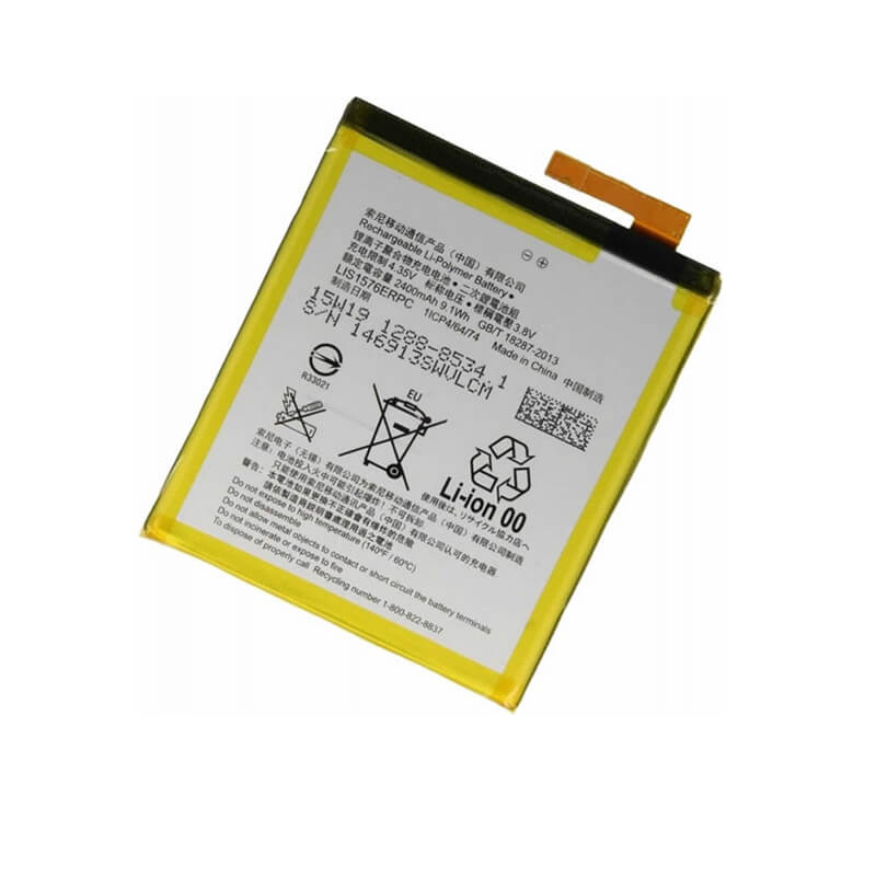 Battery Replacement for Sony Xperia M4 Aqua