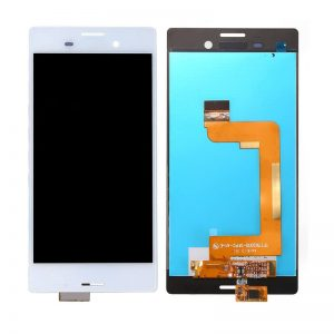 Display with Touch Screen for Sony Xperia M4 Aqua (E2363)