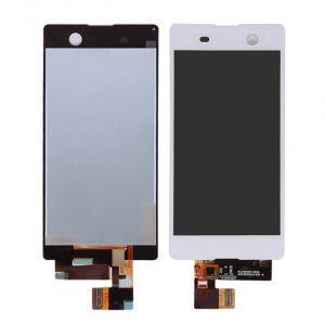 Display with Touch Screen for Sony Xperia M5 (E5633, E5643, E5663)
