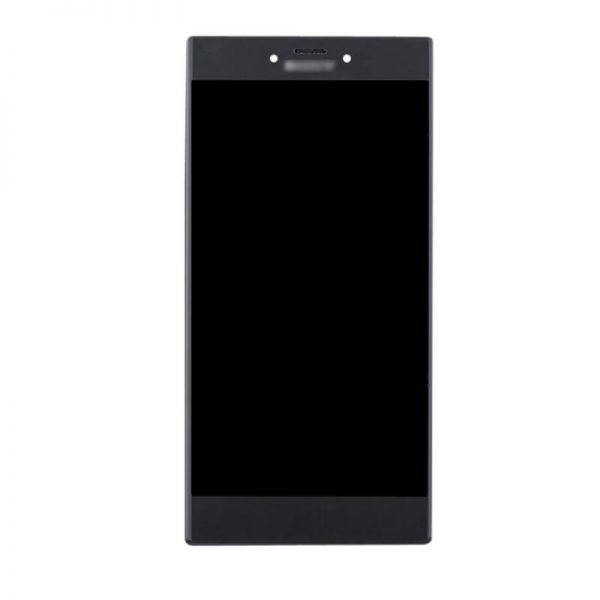 Original Sony Xperia R1 Plus LCD Display and Touch Screen Replacement Cost