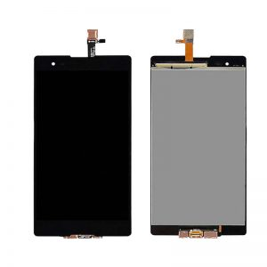 Display with Touch Screen for Sony Xperia T2 Ultra (D5303)