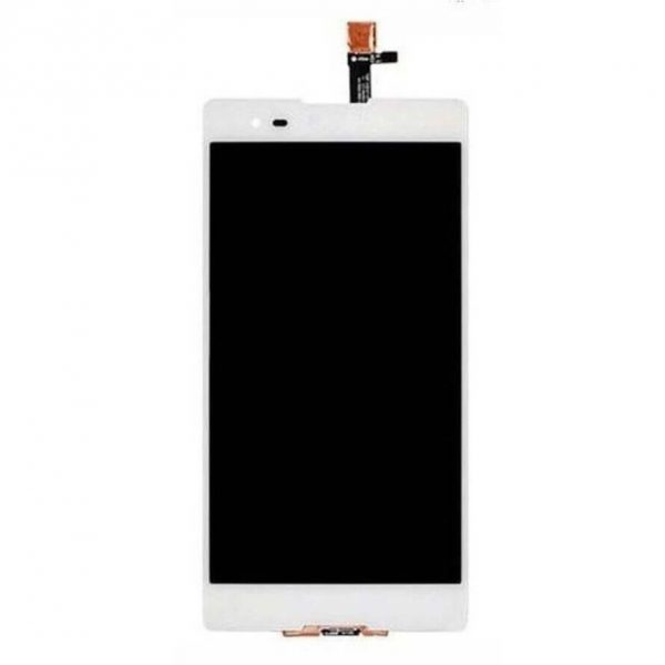 Original Sony Xperia T2 Ultra LCD Display and Touch Screen Replacement Cost