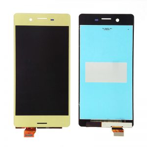 Display with Touch Screen for Sony Xperia X Performance (F8132)